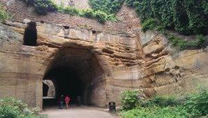 Park Tunnel
