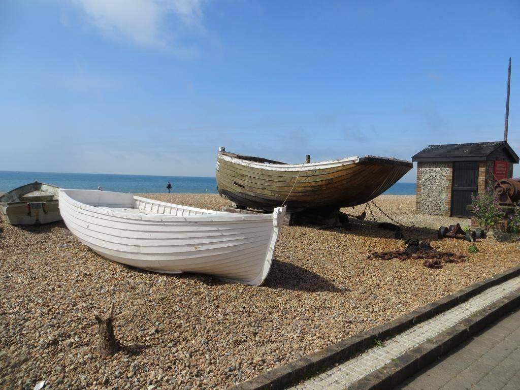 Brighton - Urban Rambles