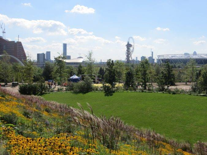 London Inner Ring Stage 1: King\'s Cross to the Olympic Park - Urban ...