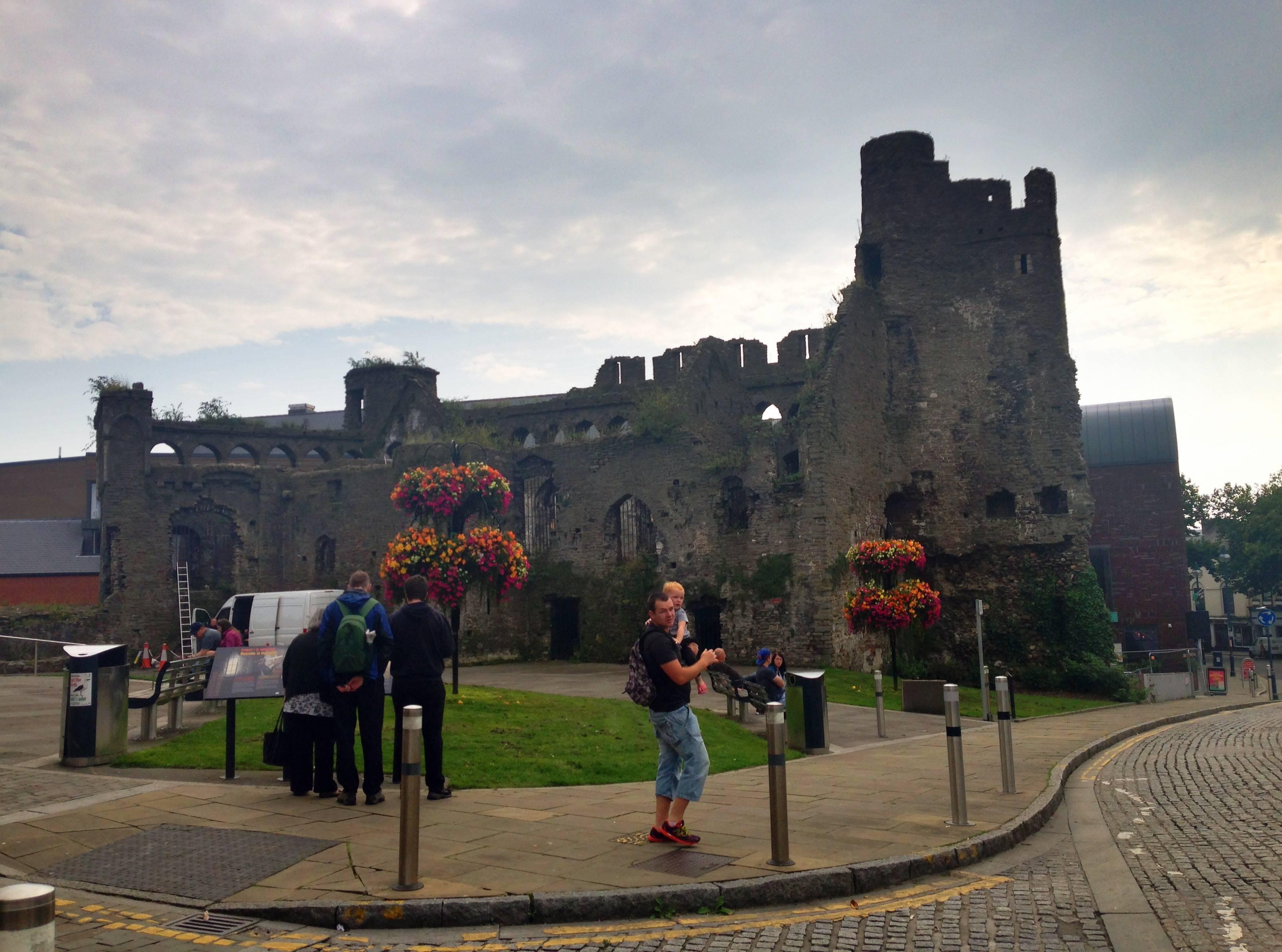 Swansea urban rambles testament nvjuhfo Images