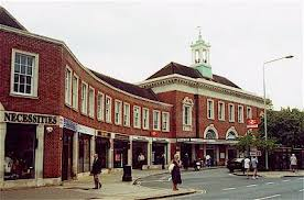 exeter-central-station