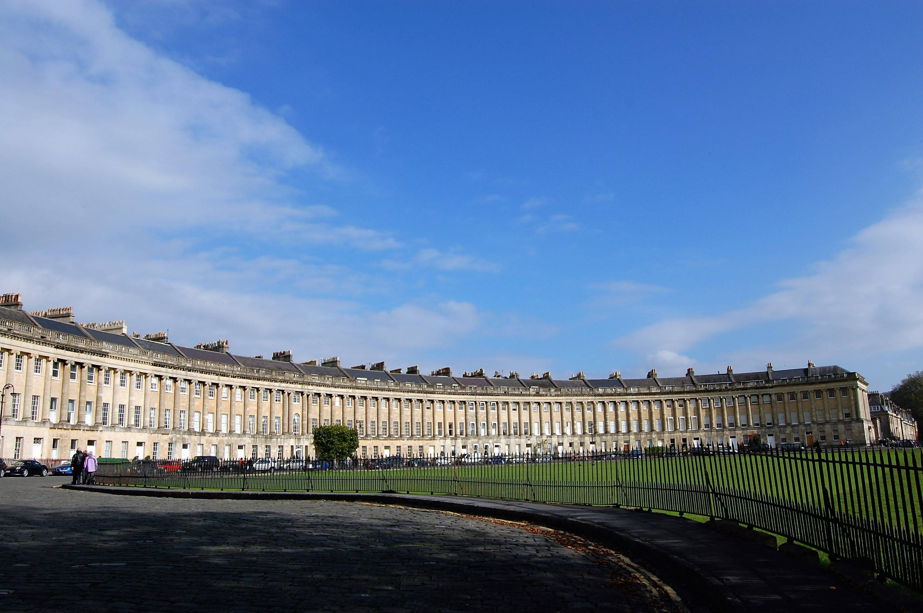 Bath - Urban Rambles
