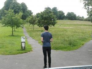 9. victoria park