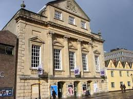 theatre royal bristol