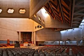 clifton cathedral internal