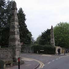 cotham obelisks
