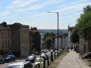 Bristol 3: Redland, the University & Durdham Down - Urban