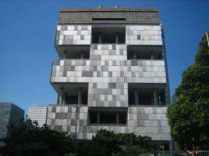 Petrobras Building – Roberto Luis Gandolfini (1972)