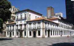 The Paço Imperial