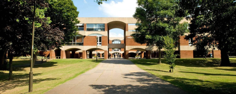 brighton campus