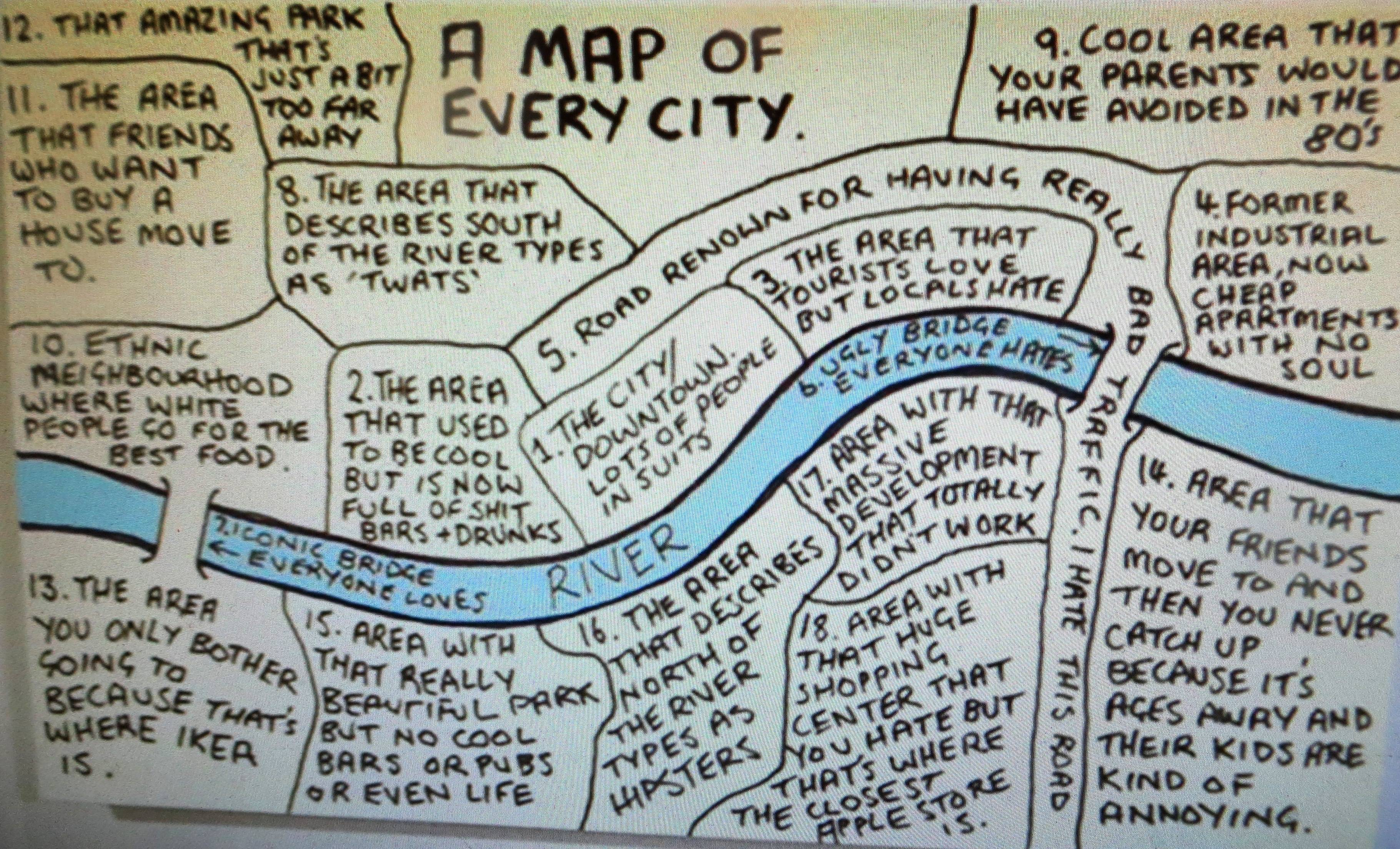 a map of every city 002