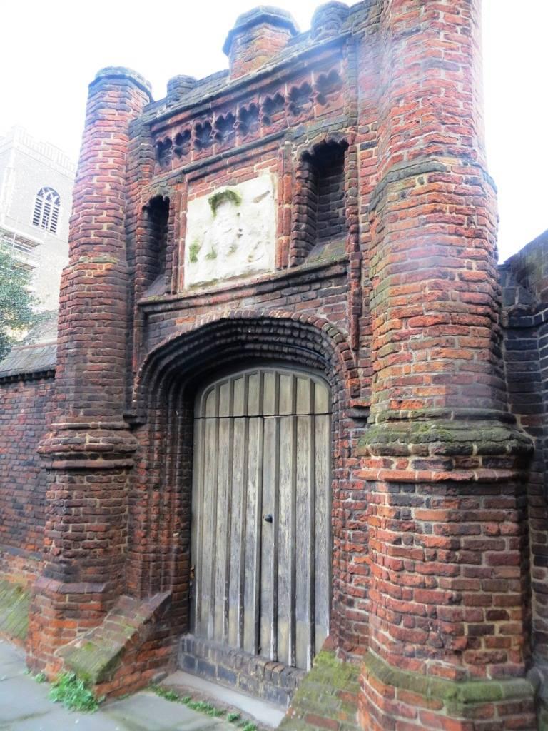 ipswich wolsey gate