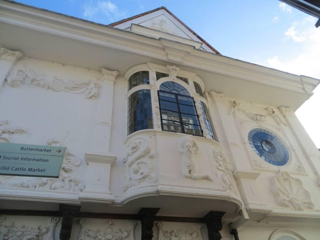 ipswichold house